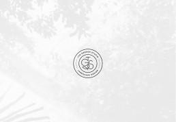 The Garden Studio main logo design