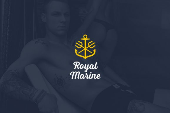 Royal Marine