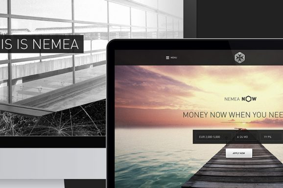 Nemea Website
