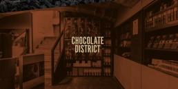 Chocolate District Valletta Malta