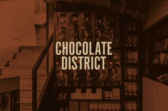 Chocolate District