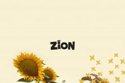 Logo design Zion Marsascala