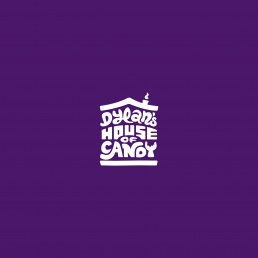 Logo design for Dylan's House of Candy