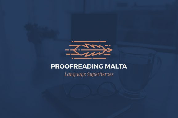 Proofreading Malta
