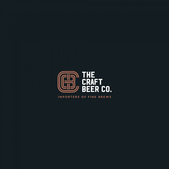Logo design for The Craft Beer Company